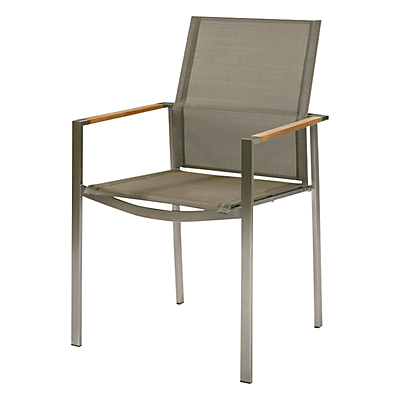 Barlow Tyrie Mercury Outdoor Armchair
