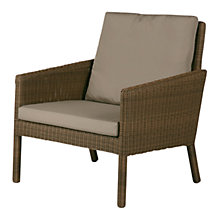 Buy Barlow Tyrie Nevada Outdoor Armchair Online at johnlewis.com