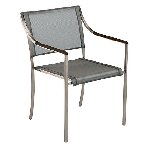 Buy Barlow Tyrie Quattro Outdoor Armchairs Online at johnlewis.com