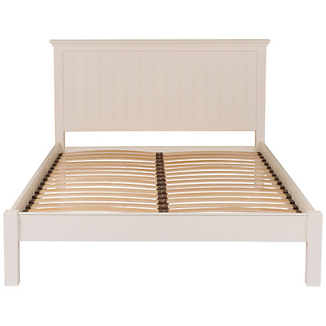 Buy John Lewis Helston Bedstead, Kingsize Online at johnlewis.com