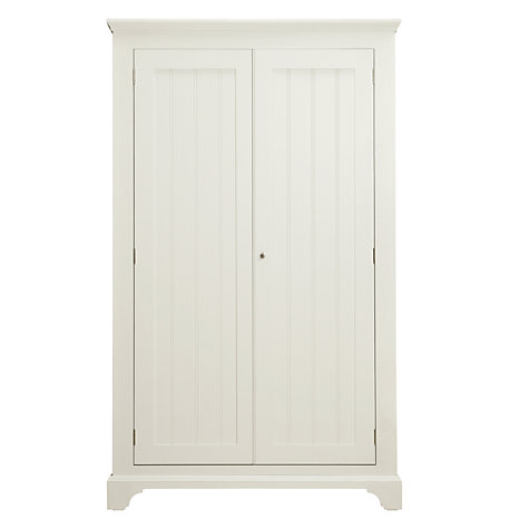 Buy John Lewis Downton 2-door Wide Wardrobe Online at johnlewis.com