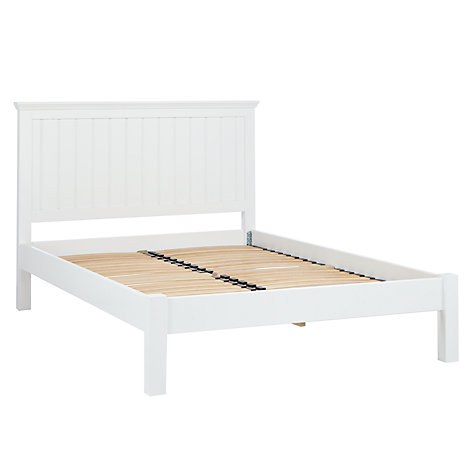 Buy John Lewis Helston Bed Frame, King Size Online at johnlewis.com