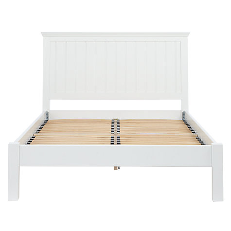 Buy John Lewis Helston Bedsteads, Double Online at johnlewis.com