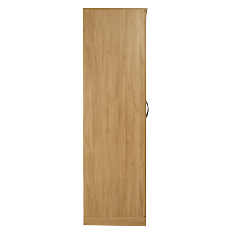 Buy John Lewis Solo 2-door Wardrobes Online at johnlewis.com