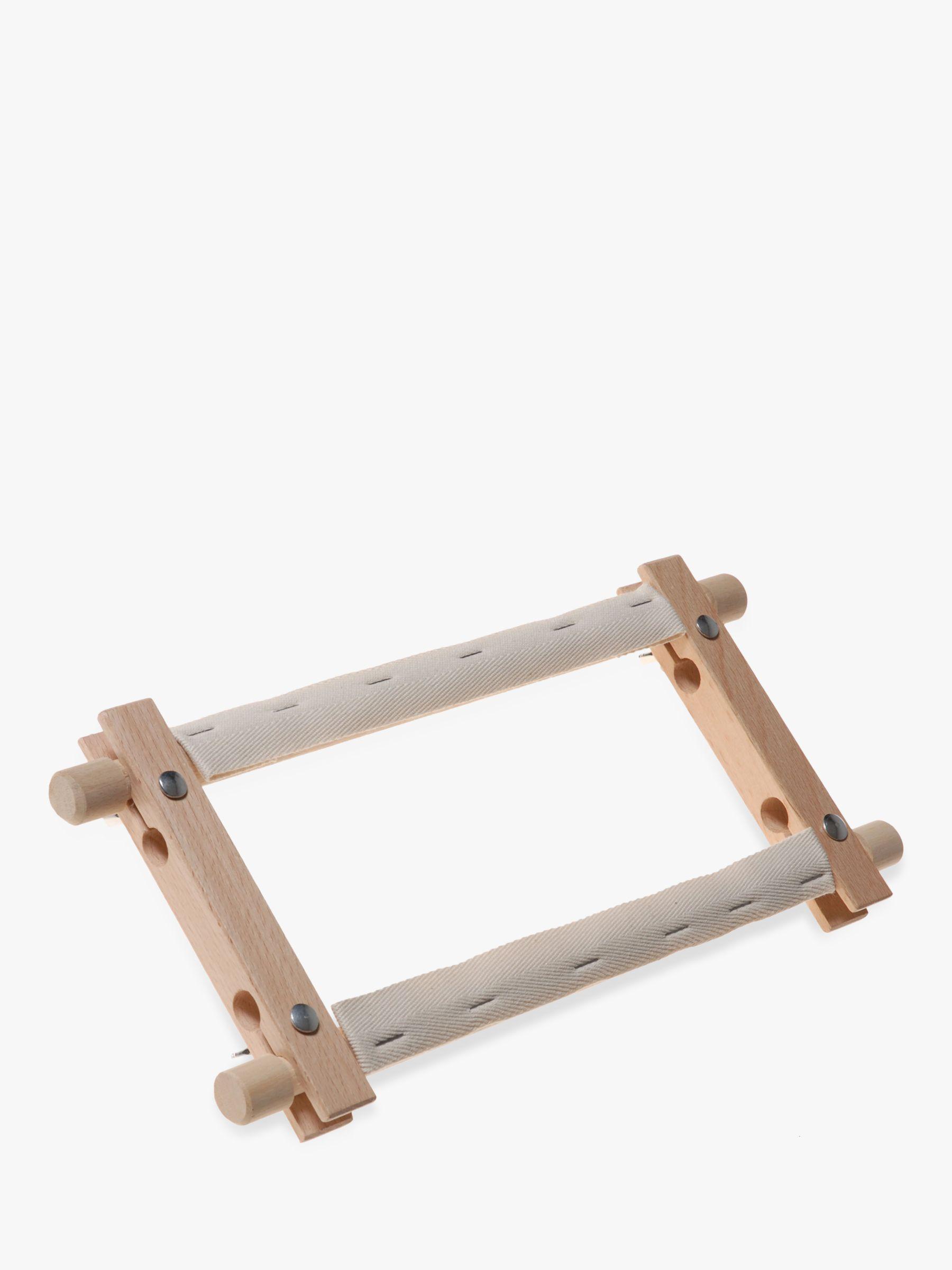 Elbesee Elbesee Hand Rotating Frame, 30.5 x 23cm