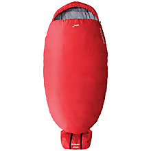 Buy Gelert Sleeping Pod Adult Sleeping Bag, Mars Red Online at johnlewis.com