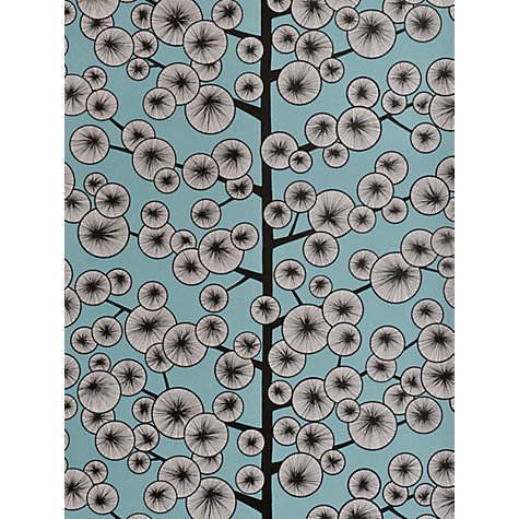 Buy MissPrint Cotton Tree Wallpaper Online at johnlewis.com