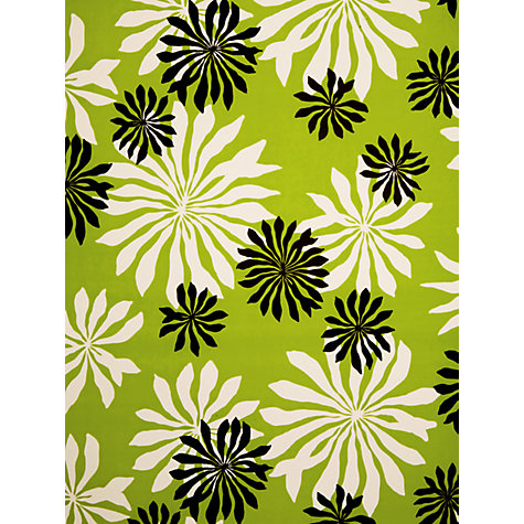 Buy MissPrint Fleur Wallpaper Online at johnlewis.com