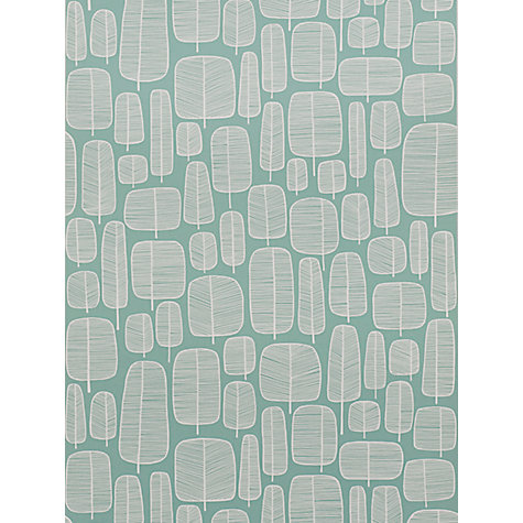 Buy MissPrint Little Trees Wallpaper Online at johnlewis.com