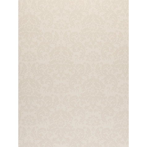 Buy John Lewis Heritage Damask Wallpaper Online at johnlewis.com