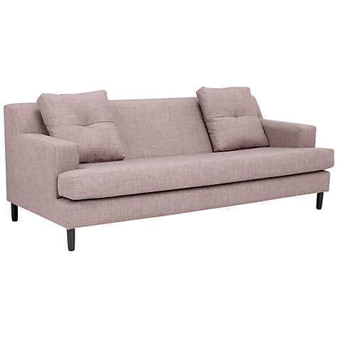 Buy House by John Lewis Alex Large Sofas Online at johnlewis.com