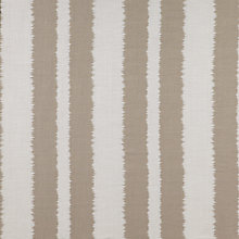 Buy John Lewis Jacquard Woven Ikat Stripe Fabric Online at johnlewis.com