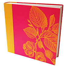 Buy Artfile Floral Photo Album Online at johnlewis.com