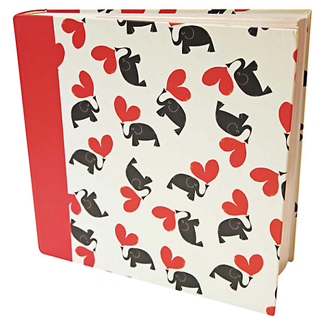 Buy Artfile Ink Press Photo Album Online at johnlewis.com