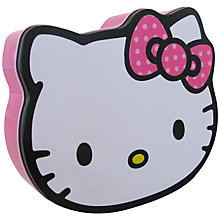 Buy Hello Kitty Classic Head Pencil Tin Online at johnlewis.com