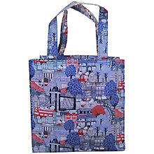 Buy Hello Kitty For Liberty Art London Shopper, Small Online at johnlewis.com