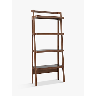 New Solid Wood John Lewis Maharani Bookcase Ebay