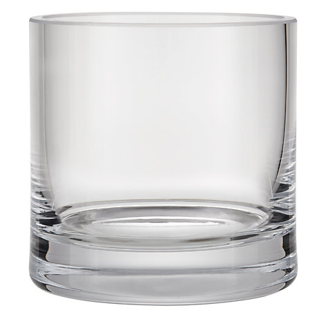 Buy LSA Column Tealight Holder, H10cm Online at johnlewis.com