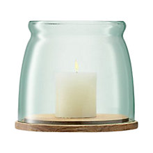 Buy LSA Firo Storm Lantern and Base Online at johnlewis.com