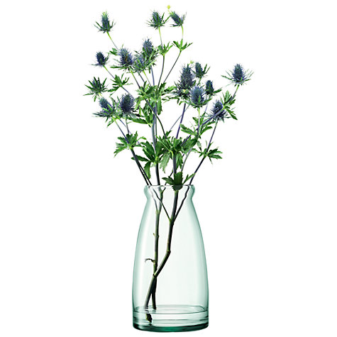 Buy LSA Firo Vase, H32cm Online at johnlewis.com