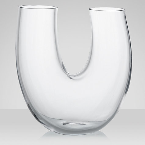 Buy LSA Gaudi Vases, H22cm Online at johnlewis.com