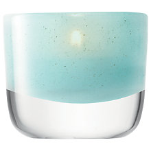 Buy LSA Inza Tealight Holder Online at johnlewis.com