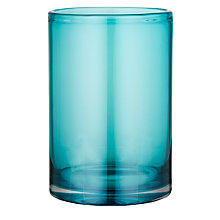 Buy LSA Inza Vase, H24cm Online at johnlewis.com