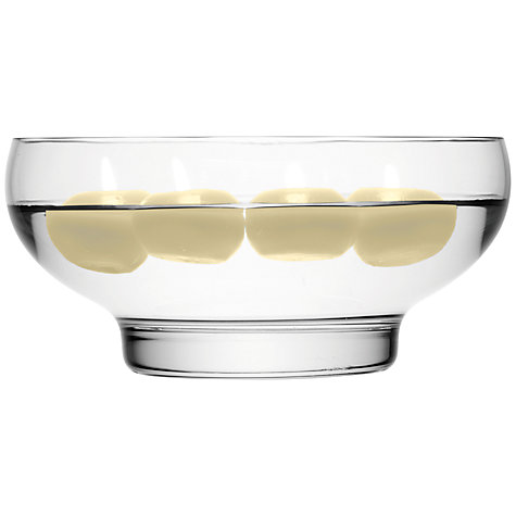 Buy LSA Light Candle Bowl Online at johnlewis.com