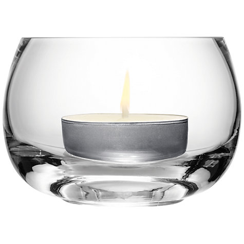 Buy LSA Light Tealight Holder Online at johnlewis.com