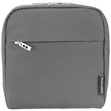 Buy Maclaren Universal Insulated Pannier, Charcoal Online at johnlewis.com