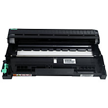 Buy Brother Ink Cartridge Dr2200 Drum 12000yld Black Online at johnlewis.com