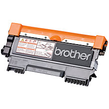 Buy Brother Tn2210 Toner 1500yld Ink Cartridge Online at johnlewis.com