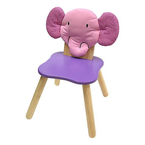 Buy I'M Furniture Forest Chair, Elephant Online at johnlewis.com