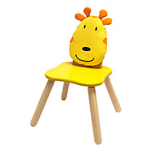 Buy I'M Furniture Forest Chair, Giraffe Online at johnlewis.com