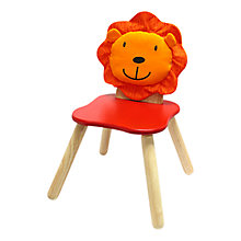 Buy I'M Furniture Forest Chair, Lion Online at johnlewis.com