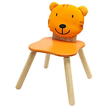 Buy I'M Furniture Forest Chair, Tiger Online at johnlewis.com