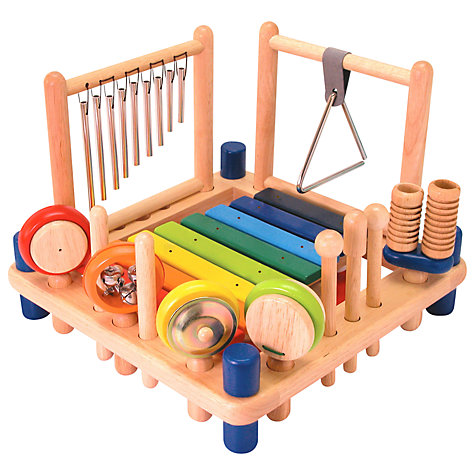 Buy I'M Toy Melody Mix Toy Online at johnlewis.com