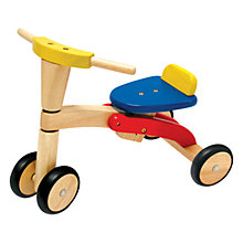 Buy I'M Toy Quad Ride On, Multi Online at johnlewis.com
