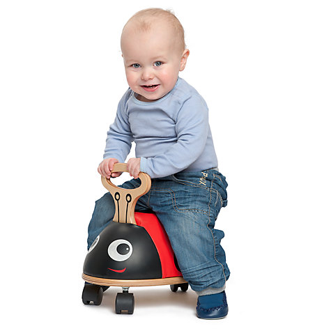 Buy Skipper Ride 'n' Roll, Ladybird Online at johnlewis.com
