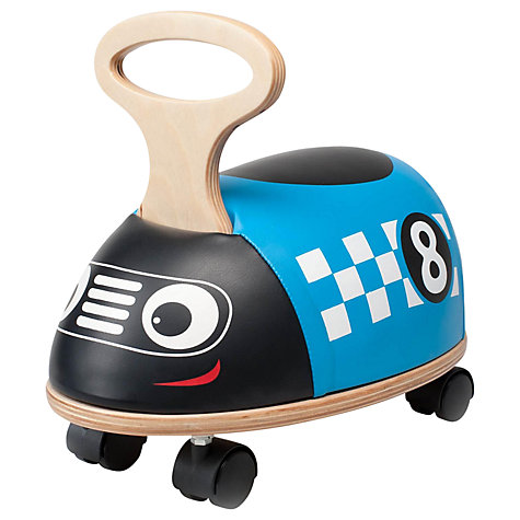 Buy Skipper Ride 'n' Roll, Bumper Car Online at johnlewis.com
