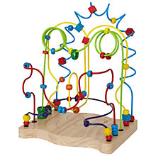 Buy Hape Funny Face, Multi Online at johnlewis.com