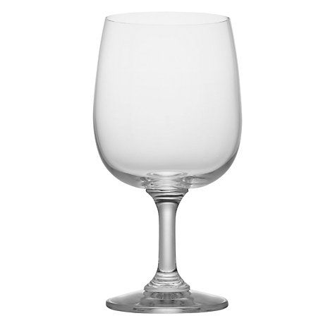 Buy House by John Lewis Drink Wine Glasses, Set of 4 Online at johnlewis.com