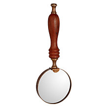 Buy John Lewis Magnifying Glass, Small Online at johnlewis.com