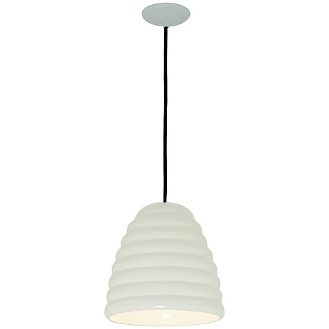 Buy Original BTC Hector Bibendum Pendant Ceiling Light, Large Online at johnlewis.com