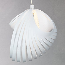 Buy Kaigami Easy-to-fit Nautica Light Pendant Online at johnlewis.com