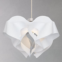 Buy Kaigami Easy-to-fit Volant Ceiling Light Online at johnlewis.com