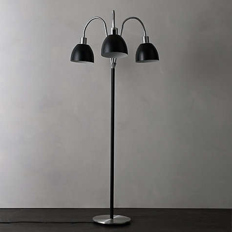 Buy John Lewis Bogart Floor Lamp Online at johnlewis.com