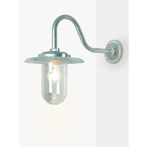 Buy Davey Exterior Bracket Wall Light, 100W Online at johnlewis.com
