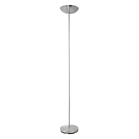 Buy John Lewis Harris Tilt Head Uplighter Online at johnlewis.com
