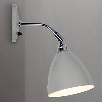 Original BTC Short Task Wall Light